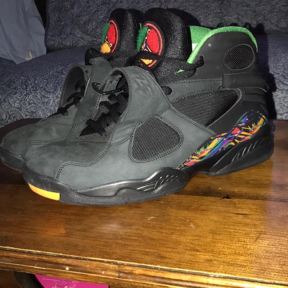 Jordan Shoes | Retro 8s | Poshmark
